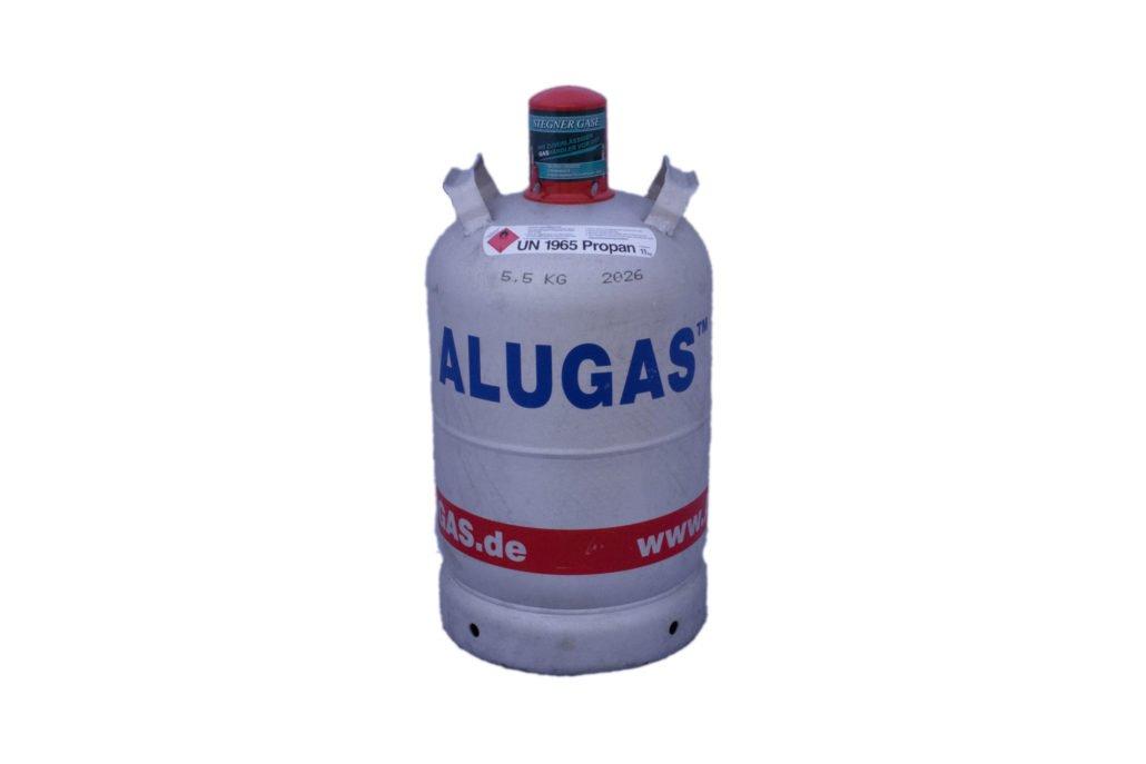 AlugasFlasche