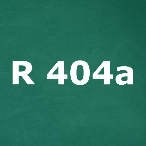 Kältemittel R404a